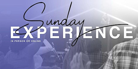VCMICC  In-Person Worship Experience tickets