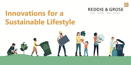 Innovations for a Sustainable Lifestyle tickets
