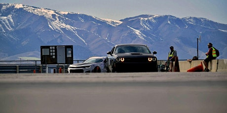 Military & Veteran High Performance Driving in Fountain, CO. tickets