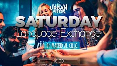 Saturday Language Exchange & Music! entradas