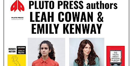 livestream: Pluto Press authors Leah Cowan and Emily Kenway tickets