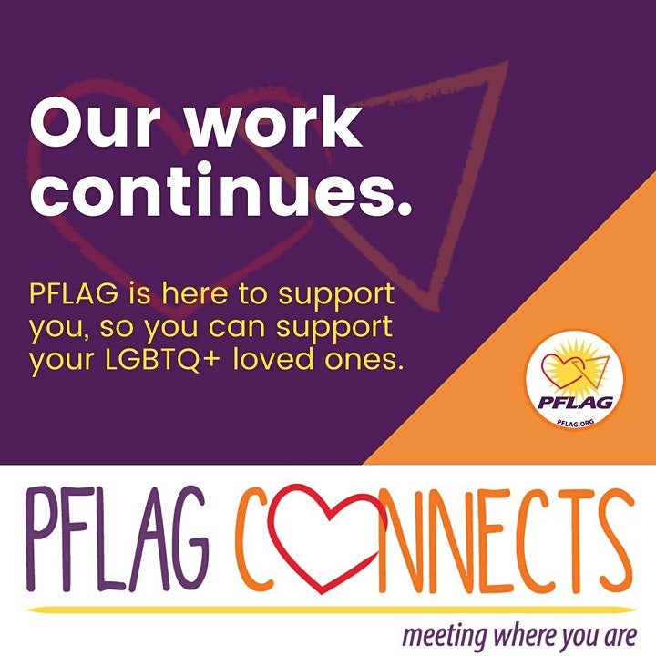 PFLAG Melbourne Space Coast Main Support Meeting image