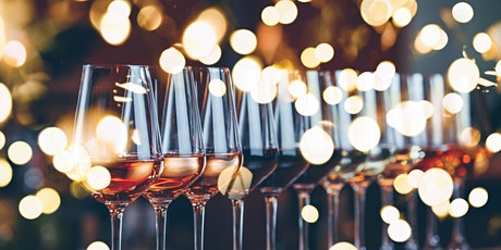 The Bergen Wine & Food Experience 2021 tickets