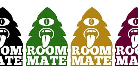 PomDeya Presents: Roommate (Avocaudio / King Dubbist) tickets