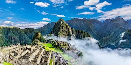 Winter Solstice Special: Machu Picchu's Most Important Sunrise of the Year biglietti