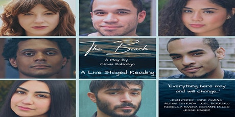The Beach: A Live Staged Reading tickets
