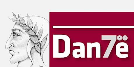 Dan7e Mostra e Podcast biglietti