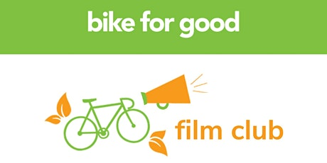 Bike for Good Film Club: 'The Plastic Problem' tickets