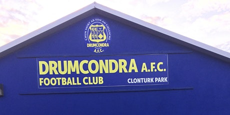 Drumcondra AFC August Football Camp tickets