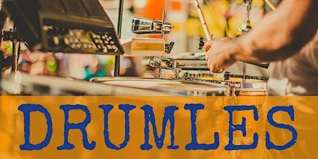 Drumles tickets