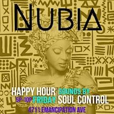 Nostalgia Friday's @ Nubia Lounge tickets