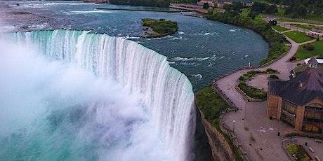 One of Seven World Wonders  - Niagara Falls New York Bus Trip tickets