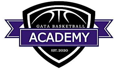 GATA Basketball Academy Summer Camp tickets