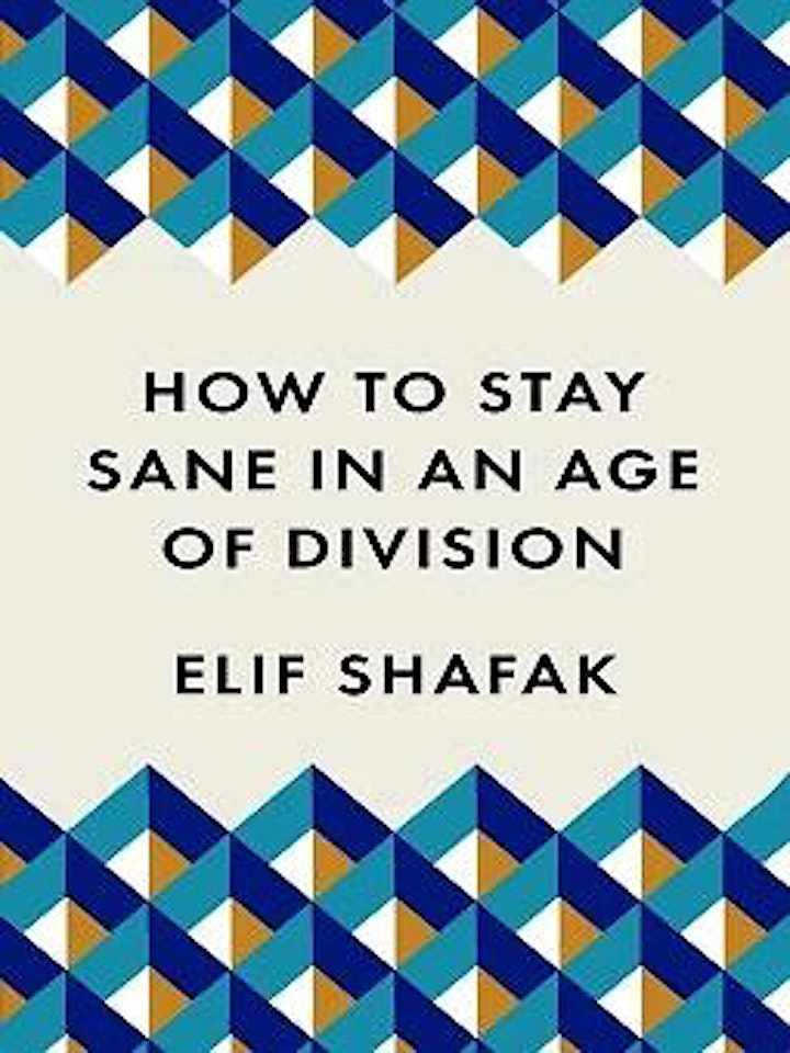 In Conversation with Elif Shafak | Read! Fest image