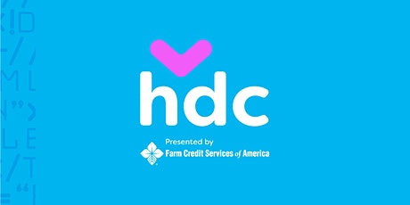 Heartland Developers Conference (HDC) 2021 tickets