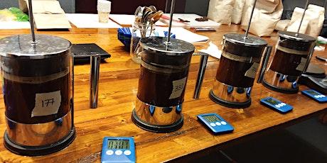 Coffee Workshop: Exploring Brewing Methods tickets