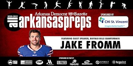 2020-21 All Arkansas Preps tickets