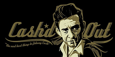 An Evening with Cash'd Out tickets
