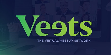 Veets Networking Wednesday tickets