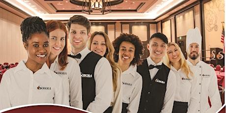 Soboba Casino Resort Food & Beverage Hiring Event tickets