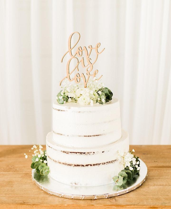 Wedding Open House image