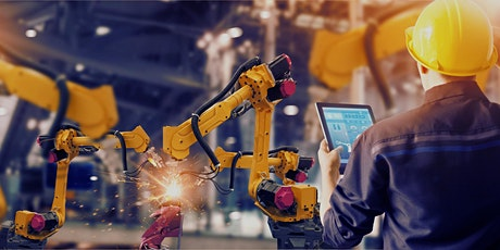 Artificial Intelligence in Manufacturing:  It's Not Just Robots tickets