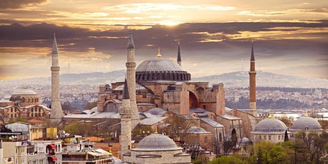 Istanbul, The Capital of Empires tickets