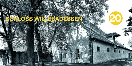 20 | Schloss Willebadessen Tickets