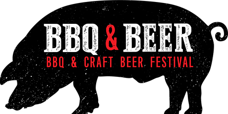 BBQ and Beer tickets