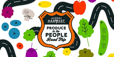 Produce to the People Road Trip: DC Brewery Pop-Up tickets