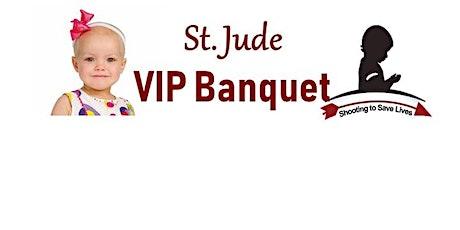 St. Jude VIP Banquet tickets