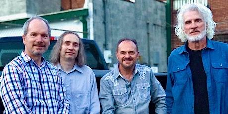 Mark Anthony Ensemble tickets