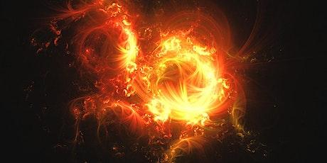 Reiki Master&Teacher Training@Awakening Healing tickets