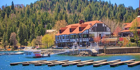 DayTrip to Lake Arrowhead with Narrated Cruise tickets