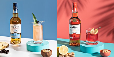 The Glenlivet Afternoon Whisky Tasting and Cocktails with Claire Freel tickets