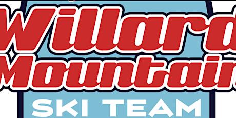 50 Year Reunion &  Willard Mountain Ski & Snow Sports Club  Hall of Fame tickets