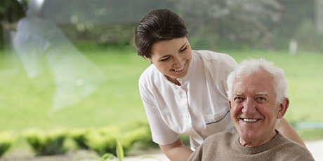 FREE SEMINAR: In-Home & Residential Care. Your Home. Your Choice. tickets
