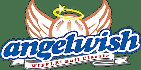 2021 Denver Angelwish WIFFLE Ball Classic Sponsors tickets