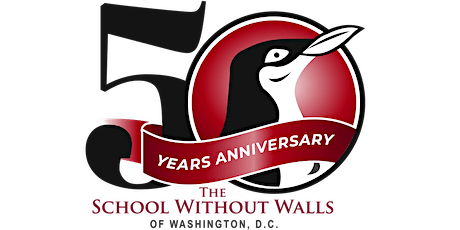 School Without Walls 50th Anniversary Reunion Zoom Celebration tickets