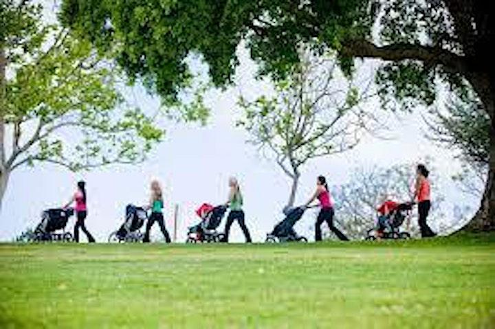 PRC's Outdoor Stroller Walk image
