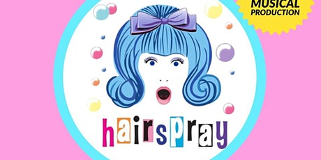 Redline Performing Arts and TBAIN & Co. Presents HAIRSPRAY The Musical tickets