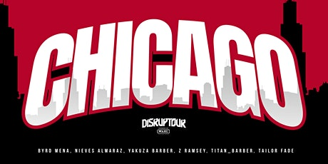 Disruptour |Trifecta | CHICAGO tickets