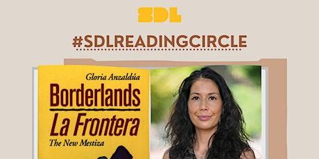 Borderlands/La Frontera: The New Mestiza tickets
