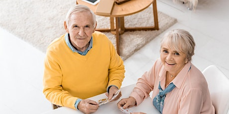 FREE SEMINAR: Independent vs. Assisted Living - What's Right for Me? tickets