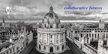 Collaborative Futures | Global Scholars Symposium 2021 tickets