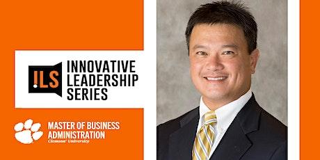 Innovative Leadership Series: Garth Warner, Hubbell Lighting tickets