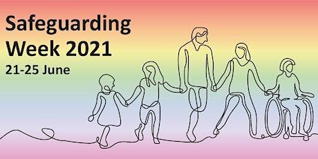 Safeguarding in Non-Mobile Children tickets