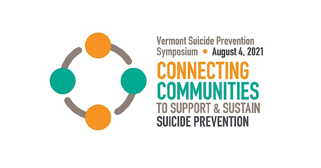 Vermont Suicide Prevention Symposium 2021