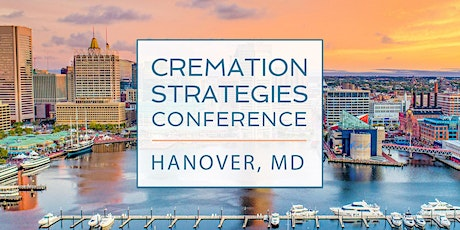 Cremation Strategies Conference tickets