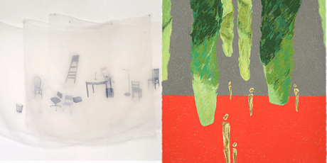 AIN Virtual Reception with Elvira Dayel and Emily Gui tickets